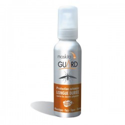 Lait répulsif Moskito Guard 75 mL