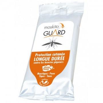 Répulsif lingettes Moskito Guard