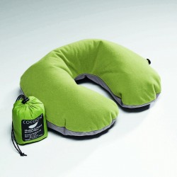 Oreiller de voyage Air-Core Ultra-light - Forme U - Cocoon
